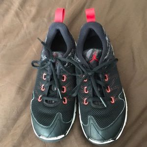 Used Nike running shoes